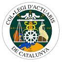 Logo Col.legi d'actuaris de Catalunya Color _ pequeño