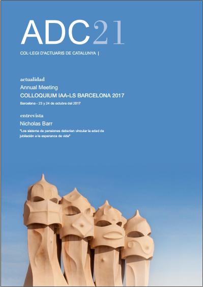 ADC21 2018 Nº1 Español