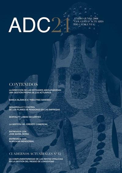 ADC21 2008