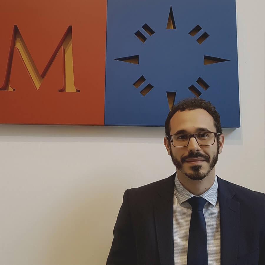 Miguel Ángel Merino Zubillaga, MAZARS