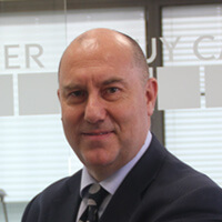 Artur Reñé, Guy Carpenter