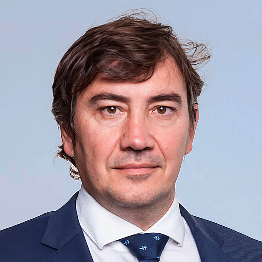 Amalio Berbel, KPMG