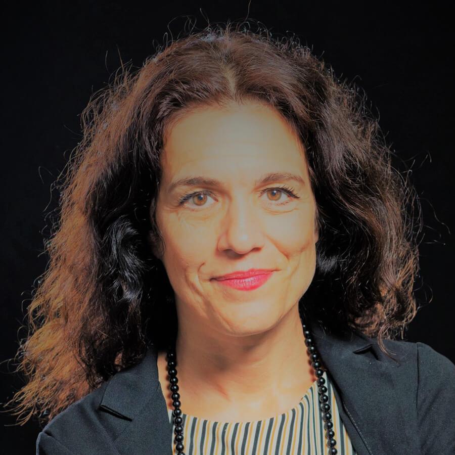Judith Pujol, FAAS EY