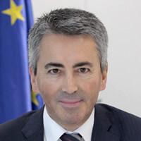 Sergio Álvarez Camiña, Director General DGSyFP