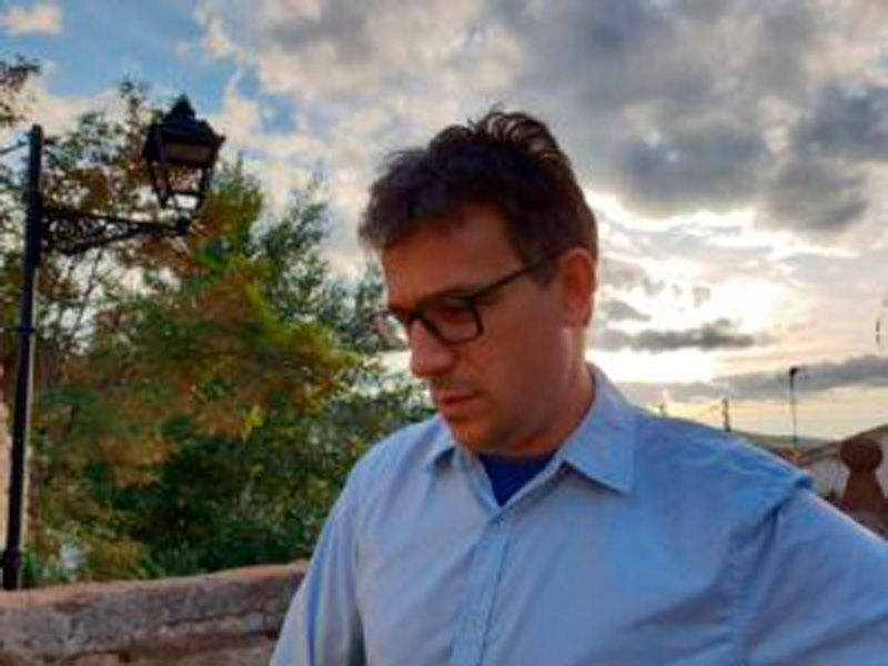 Enric Álvarez Lacalle