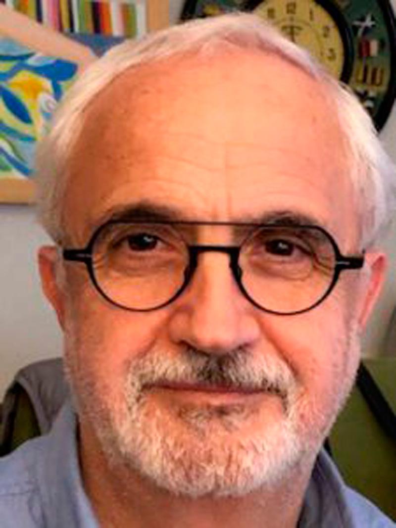 Juan Ramón González