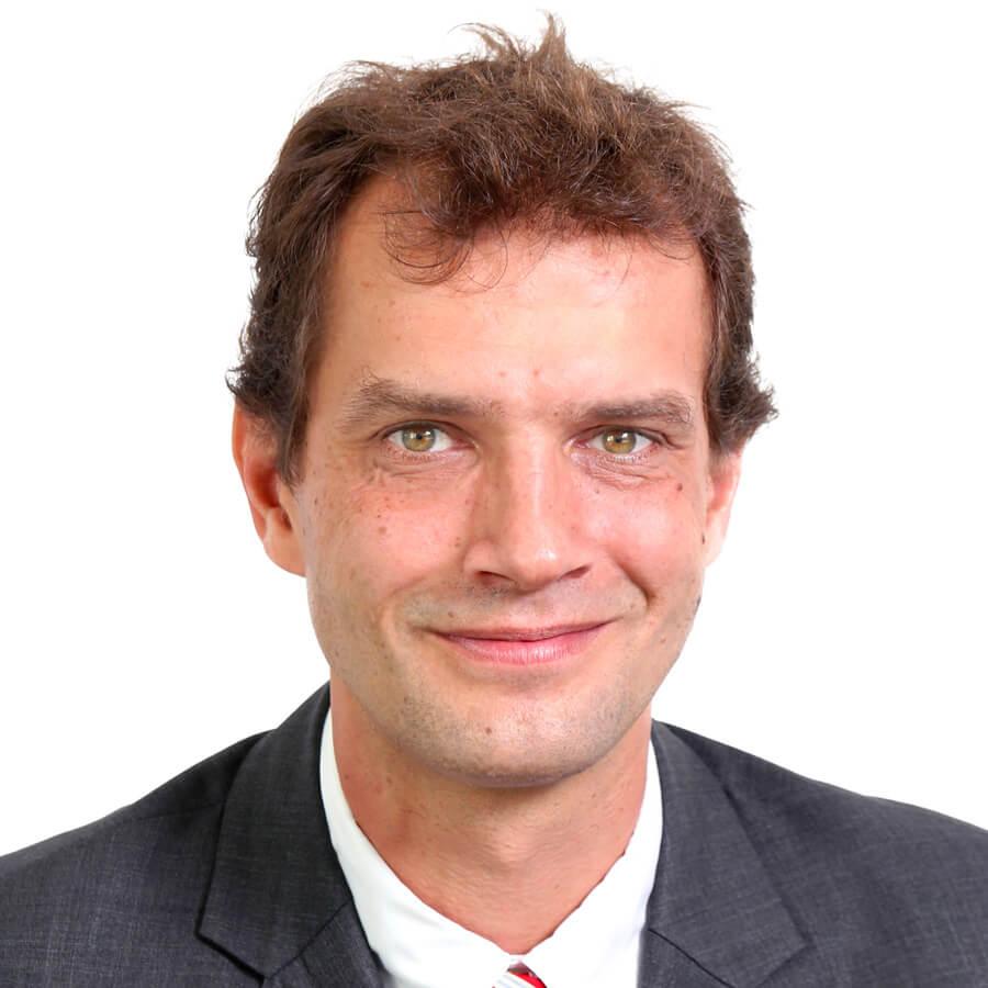 Florian Rudolph, Florian Rudolph