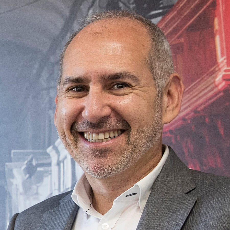 Enrique Ruiz, RGA re Internacional Ibérica