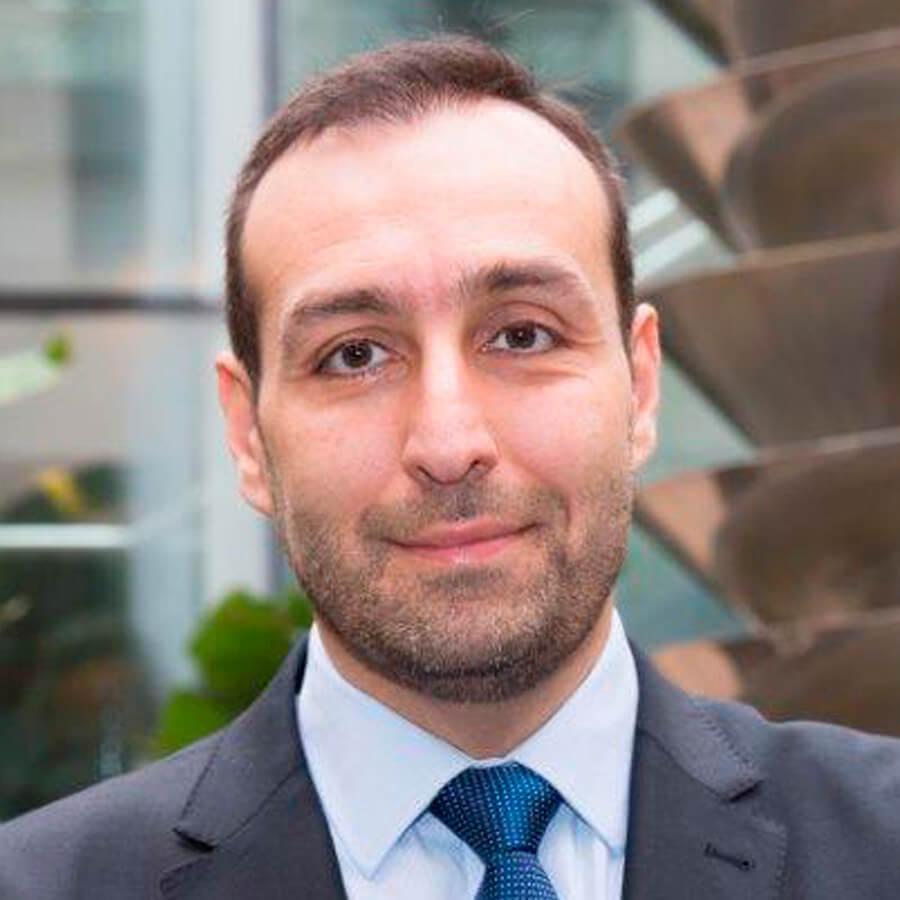 Antonio López, Mutual Médica