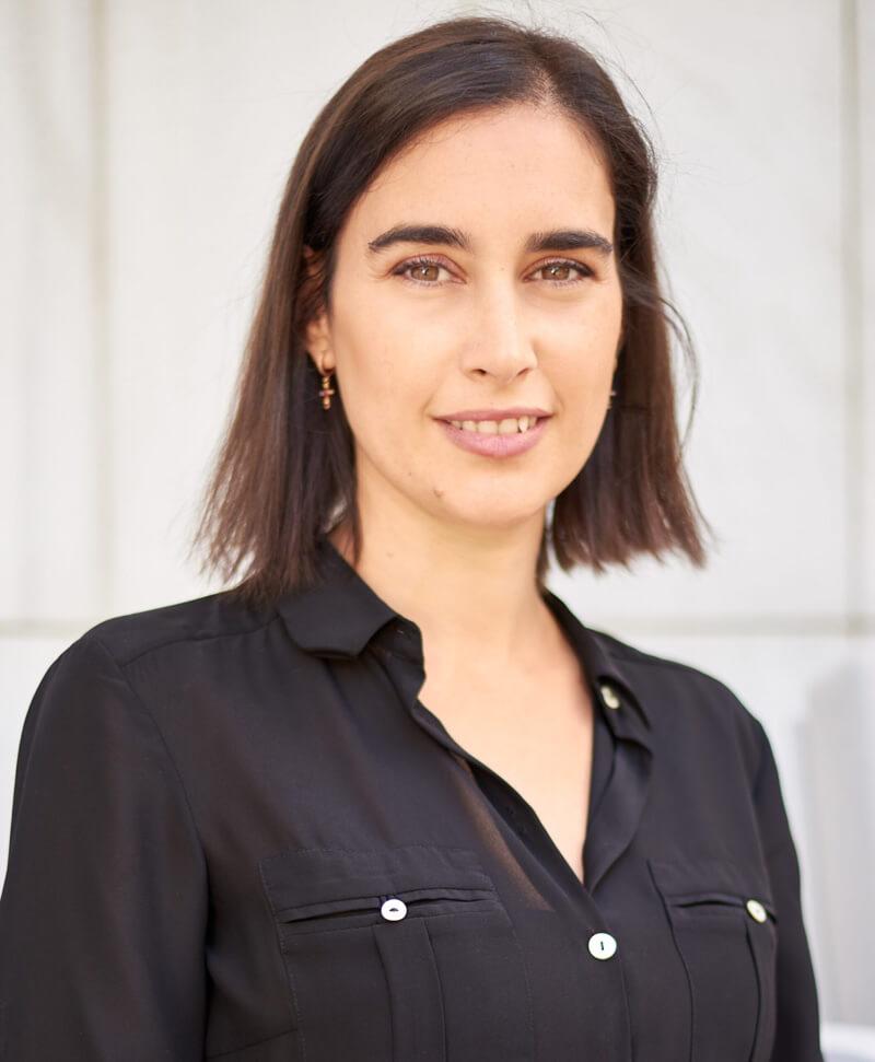 Rosa Salas